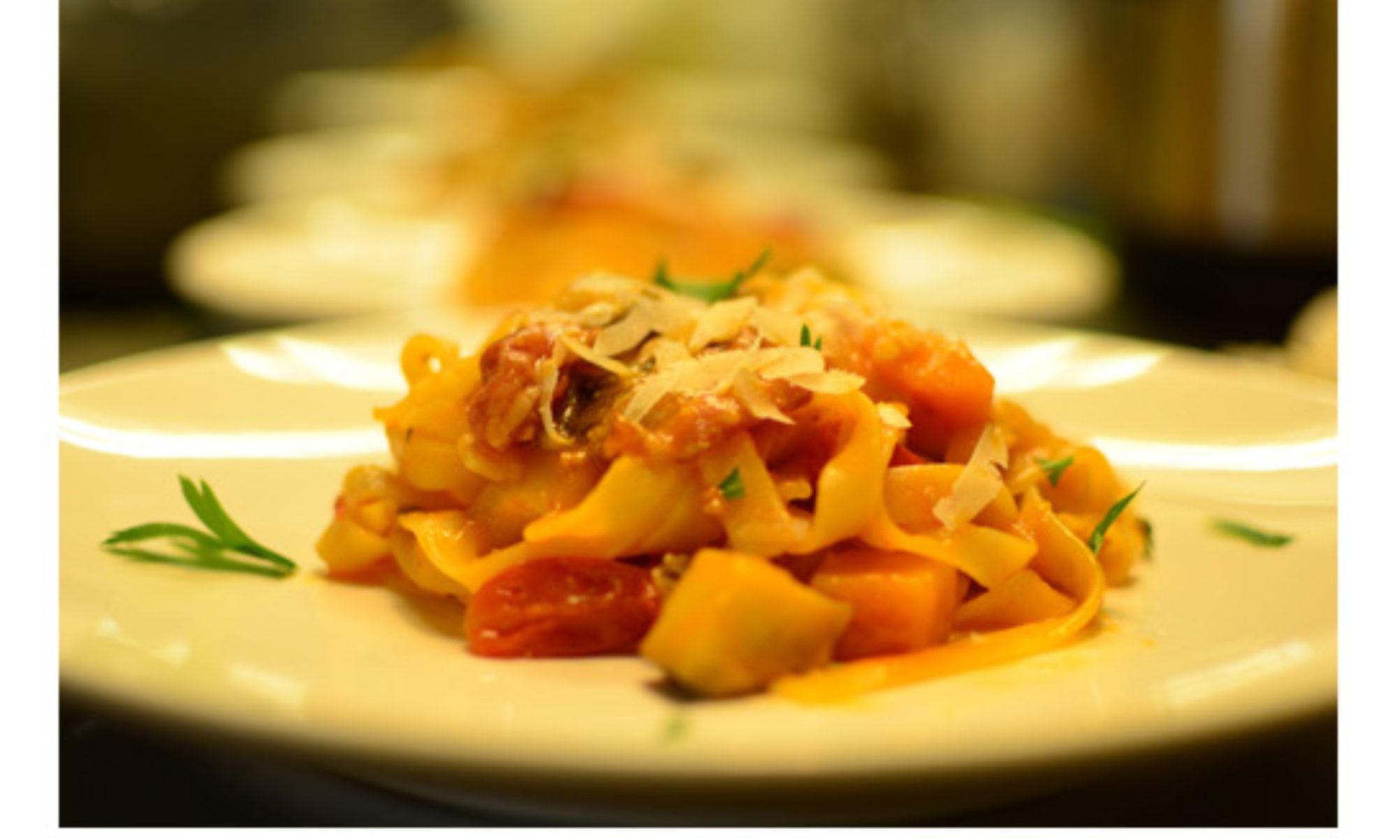 創作イタリアン せもりーな  発酵と料理
