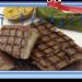 タマネギたっぷり醤油ベースの『ステーキソース』