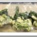 ホエーに漬け込む野菜の下処理